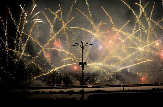 revelion 2012 piata constitutiei