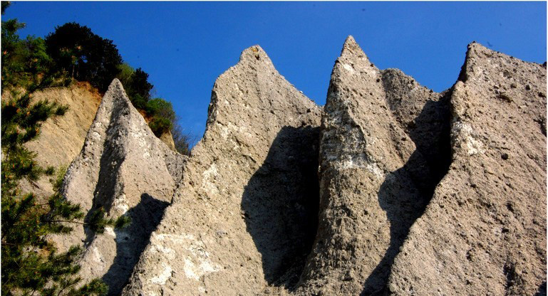 Piramide Goranu