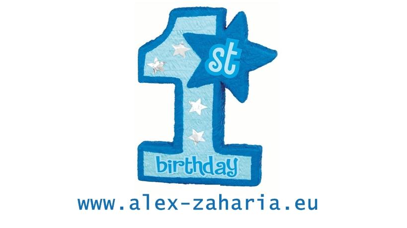 1 year alex-zaharia.eu
