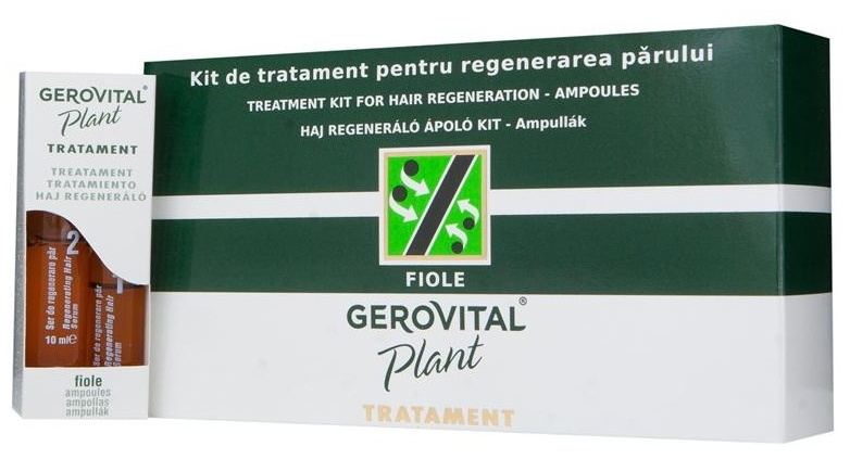kit regenerant