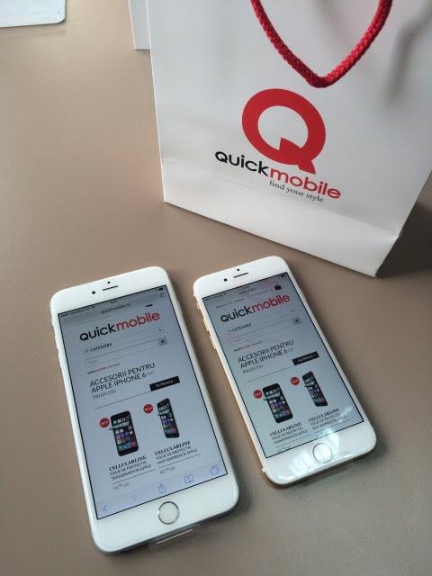 quickmobile iphone6