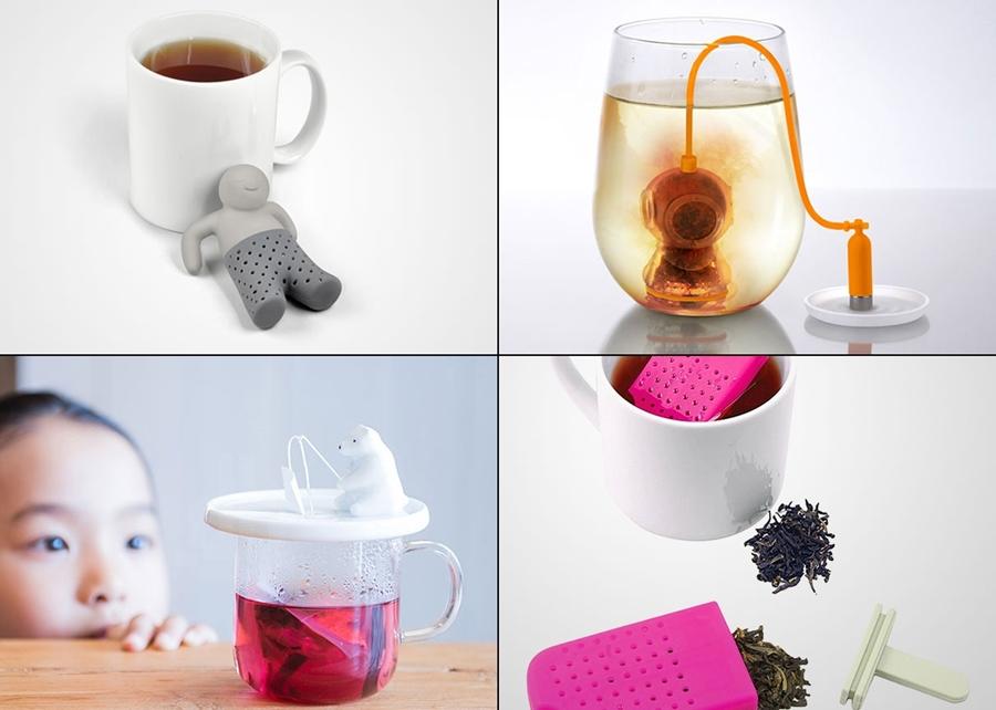 infuzor ceai